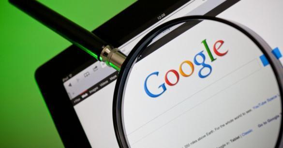 the google search engine algorithm