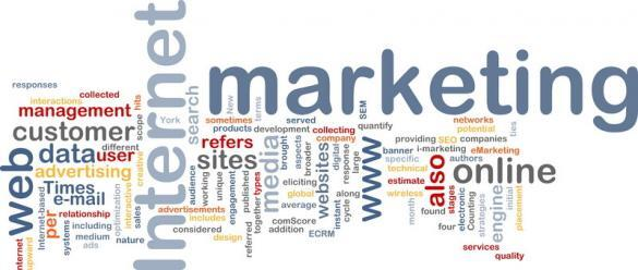 Implement good search marketing