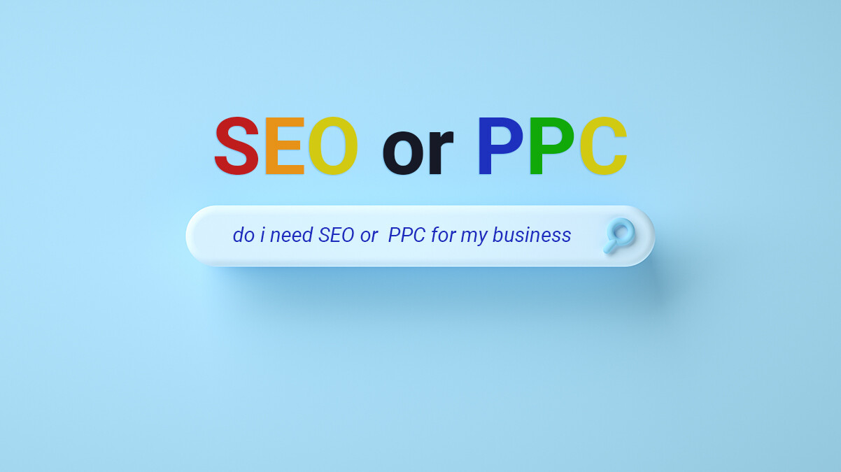 Understanding the differences between SEO and PPC