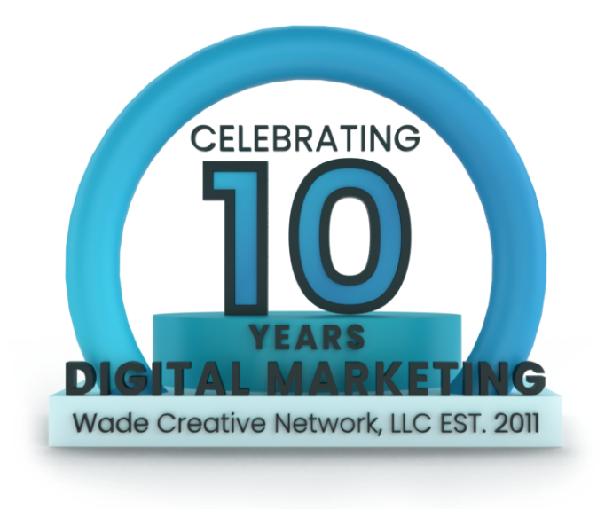 WCN Digital Celebrating 10 Years of Digital Marketing in Indianapolis