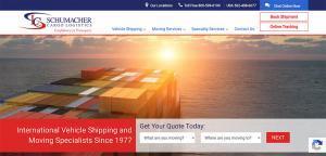 SEO and PPC Case Study for International Logistics Company Website