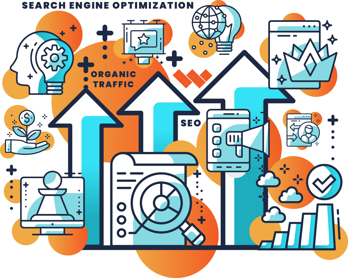 Search Engine Optimization Agency Services in Indianapolis