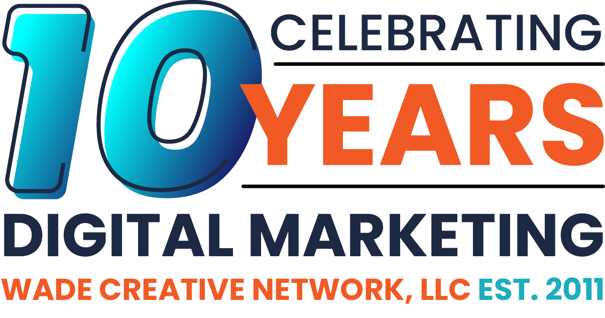 WCN Digital is Celebrating 10 years as a Digital Marketing Agency in Indianapolis